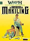La Forteresse de Makiling